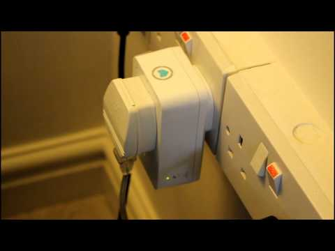 Setting up and testing a D-Link Home Smart Plug