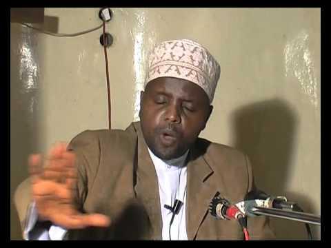 Othman Maalim - Ajibu Kuhusu Maulidi. video