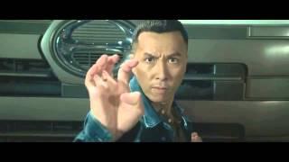 Donnie yen vs Wang Baoqiang In kung fu jungle