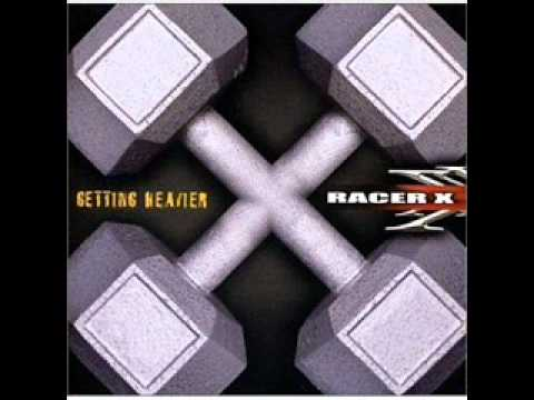 Racer X - Everything