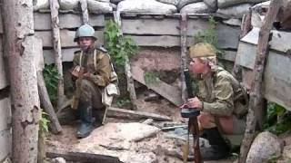 KURLAND POCKET 1945 Latvia Clip.