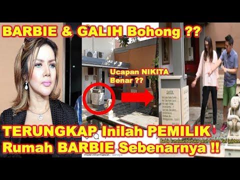 Download BARBIE & GALIH Ketauan BOHONG?? - TERUNGKAPP Pemilik RUMAH MEWAH Sebenarnya Ternyata INI !! Mp4 baru