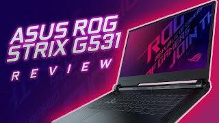 Đây Có Phải CƠN SỐT MỚI? Laptop Gaming Asus ROG Strix G - G531