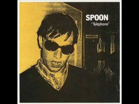 Spoon - The Government Darling