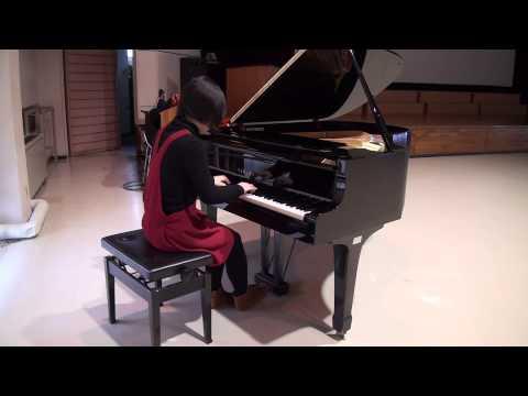 永遠のゼロ 主題歌 「蛍」 / ピアノ