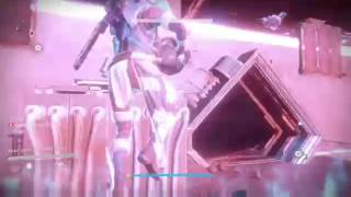 Heroic Aksis Challenge 2 Manned