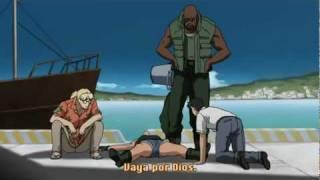 Black Lagoon Capitulo 10 Sub Español Parte 3/3