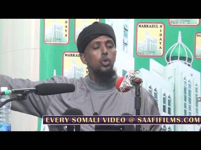 AAWAY MASUULIYADII KENYAWI 2014 NAIROBI KENYA