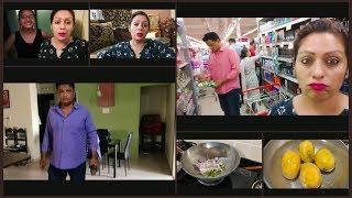 अरेरेरे मेरे पति का गुस्सा😱 | Indian Mom Busy Lifestyle | Indian Mommy Life #vlog