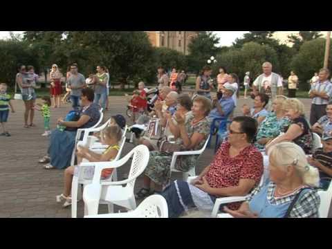 Десна-ТВ: Творческие встречи от 25.08.2016