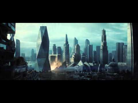 Star Trek Into Darkness 8/30