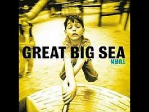 Great Big Sea - Old Brown