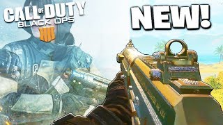 NEW OPERATION ABSOLUTE ZERO // Madagascar & Elevation Gameplay! // Call of Duty: Black Ops 4
