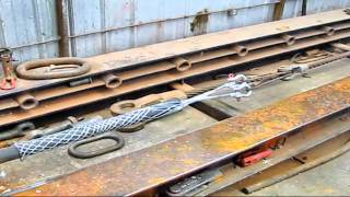 Oilfield-Are Your High Pressure Lines Safe? High Pressure Line Failure Video