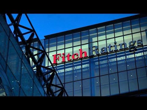Bolsa cai após Brasil perder grau de investimento pela Fitch
