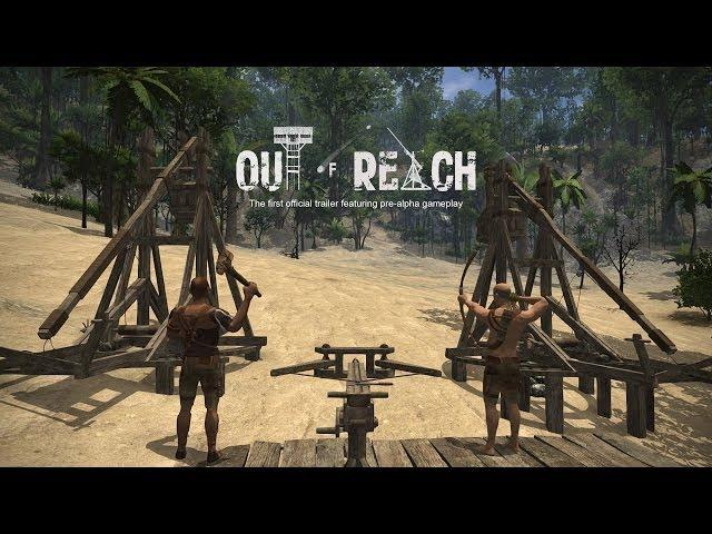 Руководство запуска: Out of Reach по сети