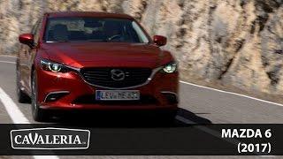 Mazda 6 (2017) - Cavaleria.ro