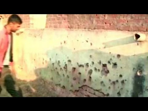 Pakistan violates ceasefire again, heavy firing at international border in J&K