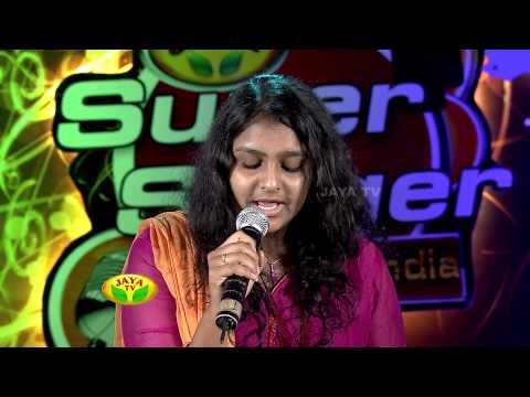 Jaya Super Singer South India Hyderabad - Episode 10 ,19/10/2014