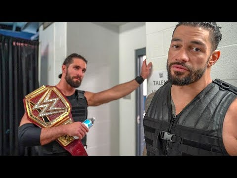 Will Dean Ambrose's Shield brothers convince him to stay?: The Shield's Final Chapter Diary