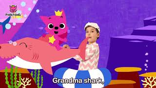 Baby Shark Dance. Sing and Dance!