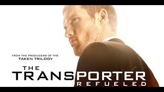 The Transporter Refueled OST   Set Your Belt Now