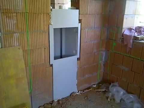 aufzug w scheaufzug holzaufzug lift bieraufzug lastenaufzug elevator youtube. Black Bedroom Furniture Sets. Home Design Ideas