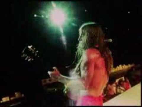 Grand Funk Railroad - I'm Your Captain - Shea Stadium 1971