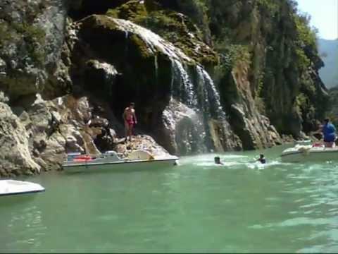 Lac de sainte croix et entr e des gorges du verdon en - Office du tourisme lac de sainte croix ...