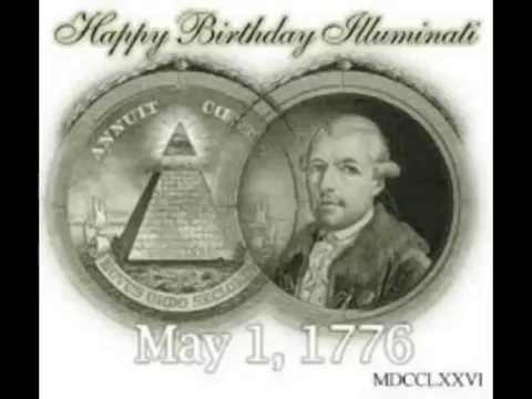 an overview of the satanic plot of the illuminati by adam weishaupt