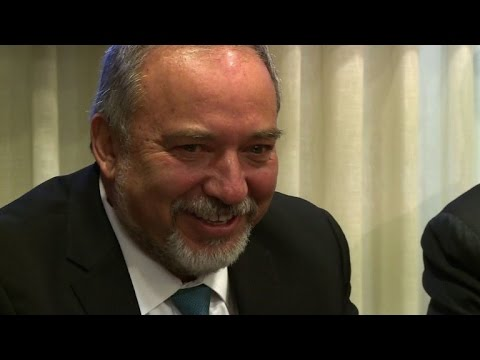 Israël: l'ultranationaliste Lieberman entre au gouvernement