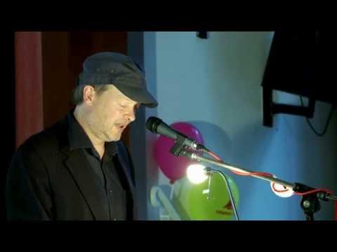 """""""Hoffnung Mensch"""" - 15-01-Sendung beim Freien Radio für Stuttgart"""