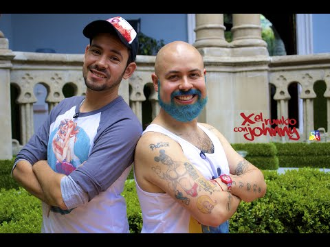 Alfredo Roagui en #XelRumbo con Johnny Carmona