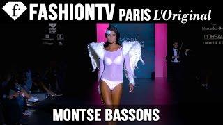 Montse Bassons Spring/Summer 2015 | Mercedes-Benz Fashion Week Madrid | FashionTV