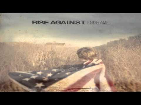 05 Satellite - Rise Against