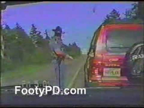 Maine State Trooper Music Videos