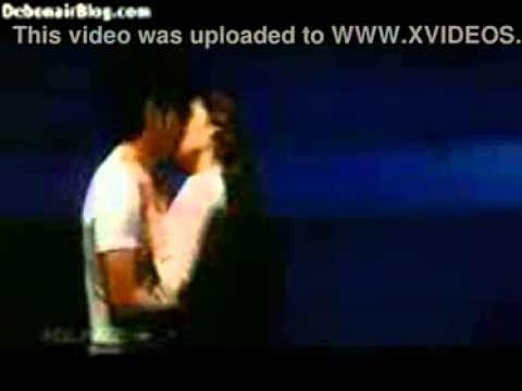 Kissing scene imran hashmi.