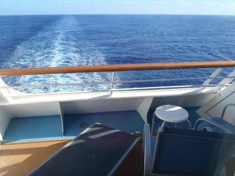 Norwegian Cruise Line Balcony Cabin Youtube