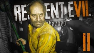 RUN FOR MY DAMN LIFE | Resident Evil 7 | #2