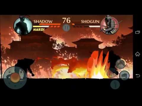 Shadow Fight 2 Cheats For Coins & Gems