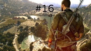 Dying Light: The Following l Aiding the children of the sun[Becoming a faceless] #16