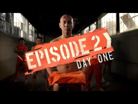 Prison Dancer Episode 2: Day One