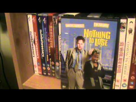DVD/Blu-Ray Collection Video #17 -- 2012 Part 7 -- We been looking at the ...