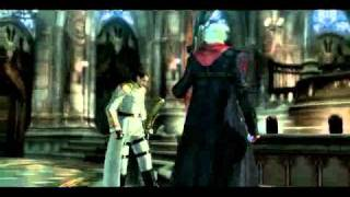 DMC4 Nude Mod   Video Clip   Game Trailers & Videos   GameTrailers com