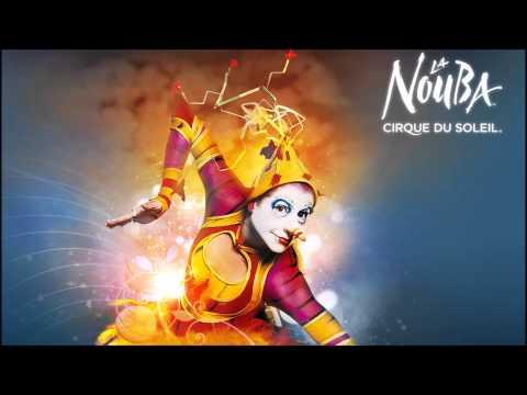 Cirque Du Soleil - Liama