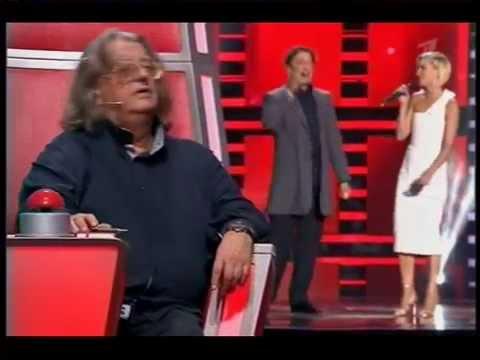 Полина Гагарина и Григорий Лепс - Crazy