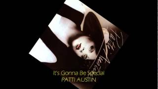 Watch Patti Austin Its Gonna Be Special video