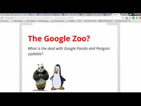 0 Internet Marketing   What is internet marketing and does Google own a zoo?