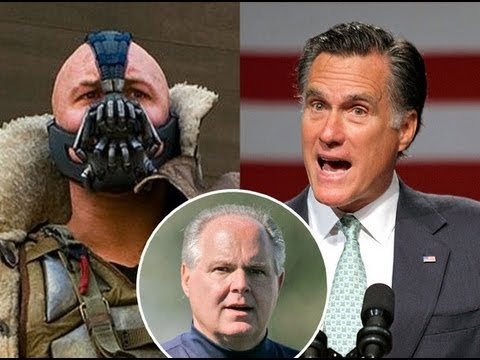 limbaugh batman