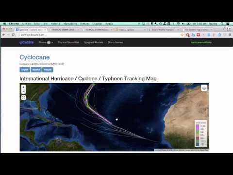 12 de septiembre - tormentas tropicales, Odile, Kalmaegi, Edouard